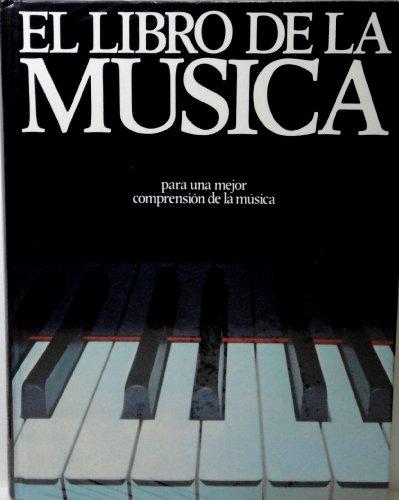 9788434201507: El Libro De La Música