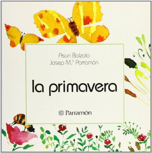 9788434201965: La Primavera (Spanish Edition)
