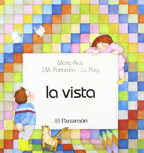 La Vista (Spanish Edition) (8434203324) by Maria Rius