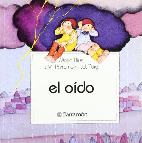 9788434203341: El Oido (Spanish Edition)