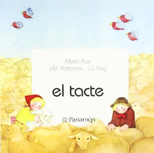 9788434203389: El Tacte (Primera biblioteca de los niños)