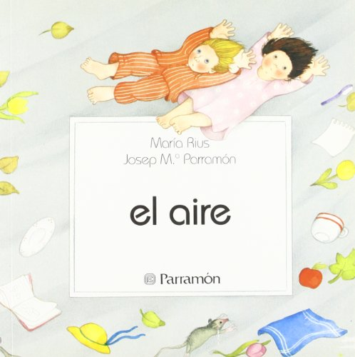 9788434203532: El Aire (Spanish Edition)