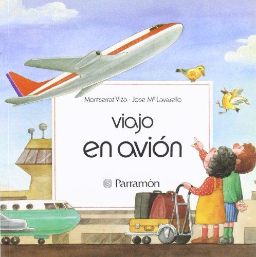 Viajo en avión: Lavarello, José María