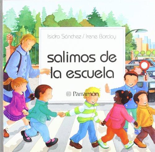 9788434210899: Salimos De La Escuela