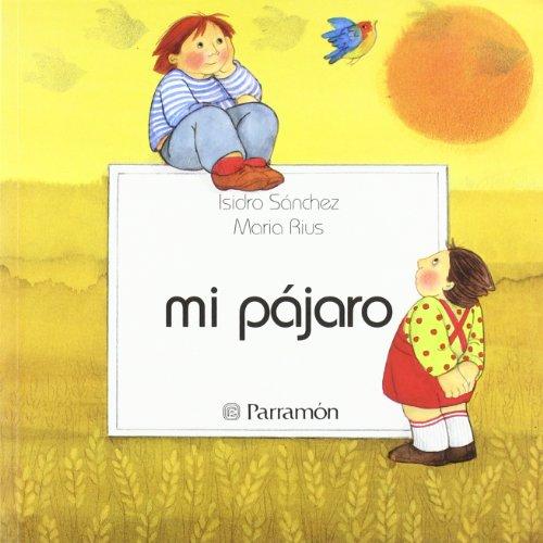 Mi Pajaro: Parramon, Jose Maria