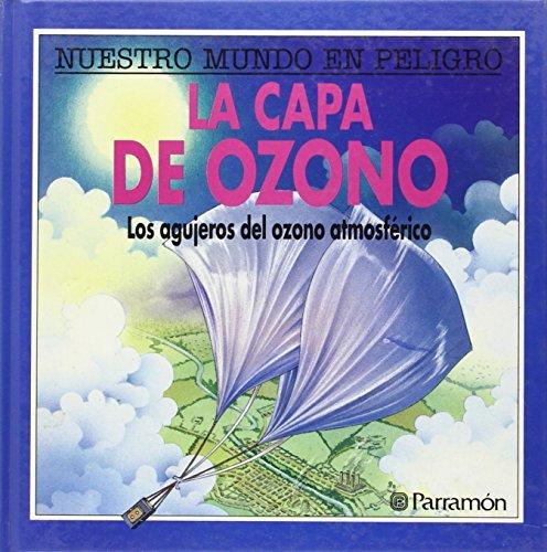 9788434211933: La capa de ozono