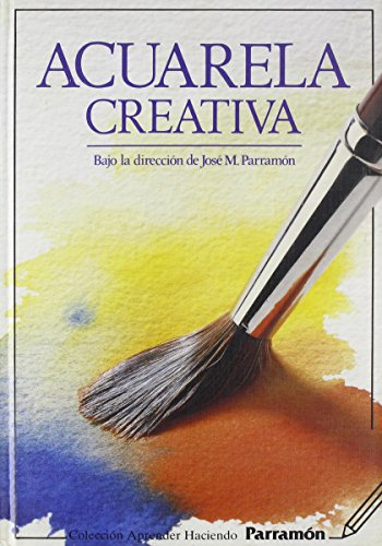 9788434212053: Acuarela Creativa - AP. H - (Spanish Edition)