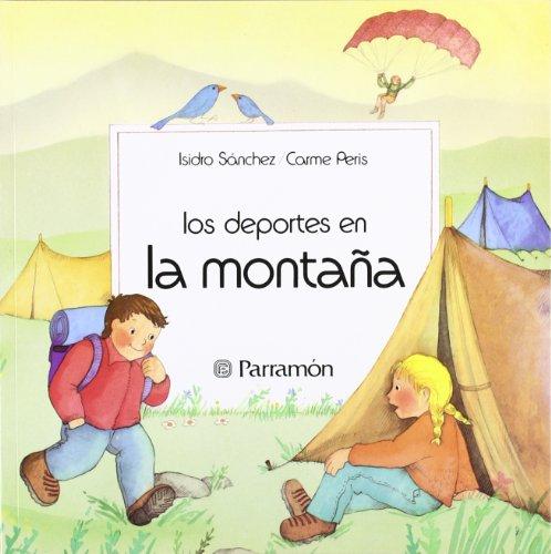 Deportes en la montaña, (Los): Sanchez, Isidro