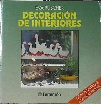 9788434215238: DECORACION DE INTERIORES