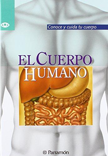9788434217201: El cuerpo humano