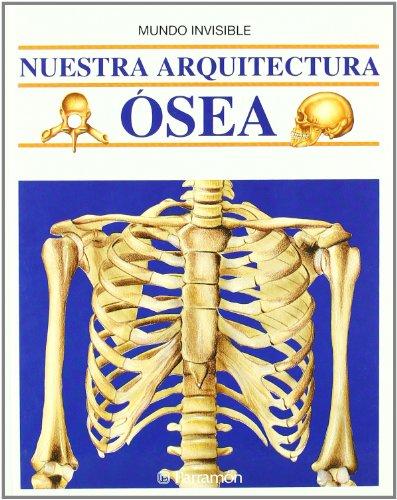 Nuestra Arquitectura Osea (Spanish Edition): Arnau, Eduard