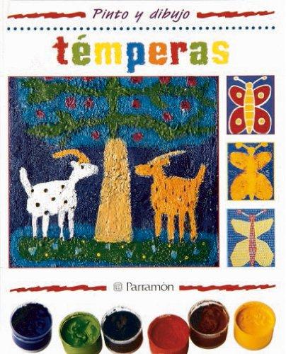 9788434219328: Temperas (Spanish Edition)