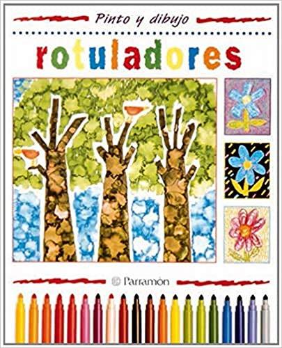 9788434219830: Rotuladores (Spanish Edition)