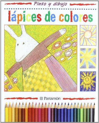 9788434219854: Lapices De Colores (Spanish Edition)