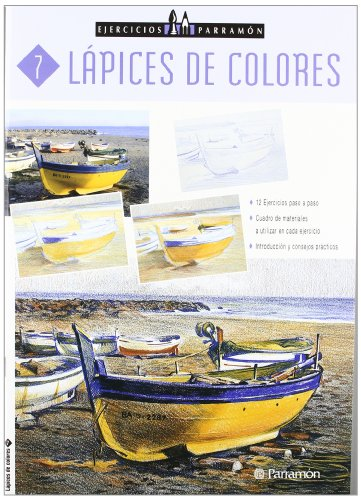 9788434220959: Lapices De Colores (Spanish Edition)