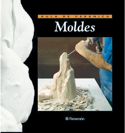 9788434222175: AULA DE CERAMICA MOLDES