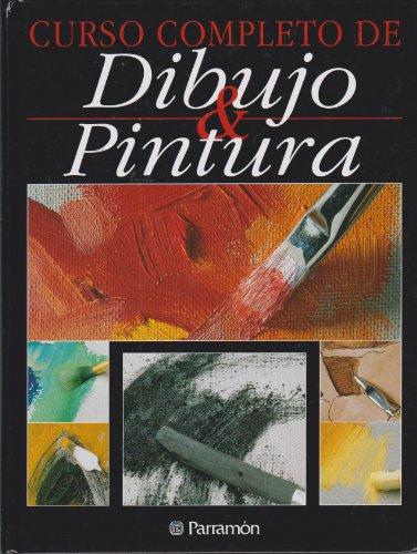 9788434222243: Curso Completo De Dibujo Y Pintura (Spanish Edition)