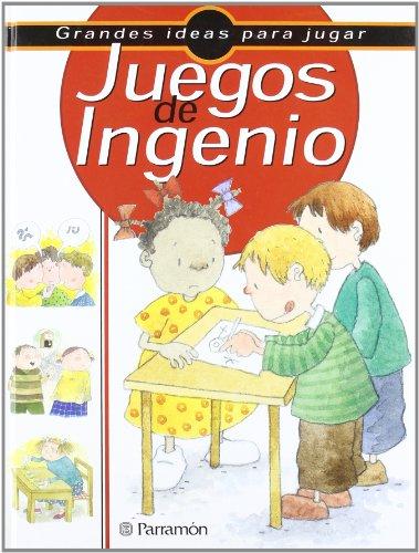 9788434222311: Juegos De Ingenio (Spanish Edition)