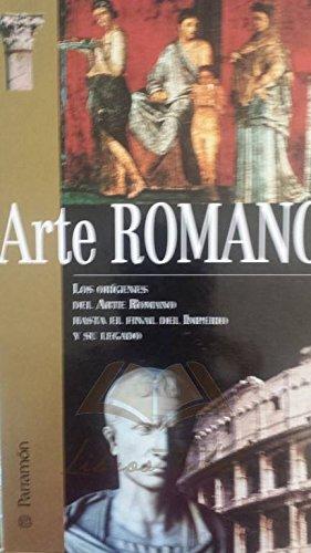 Arte Romano (Spanish Edition)
