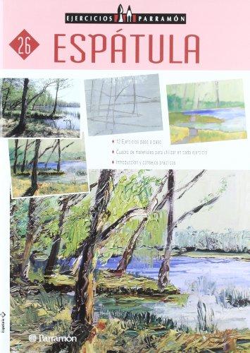 9788434222427: Espatula (Spanish Edition)