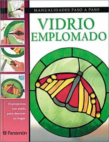 9788434223271: Vidrio Emplomado (Spanish Edition)