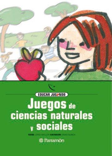 Ciencias Naturales: Batllori, Jorge; Blanch,