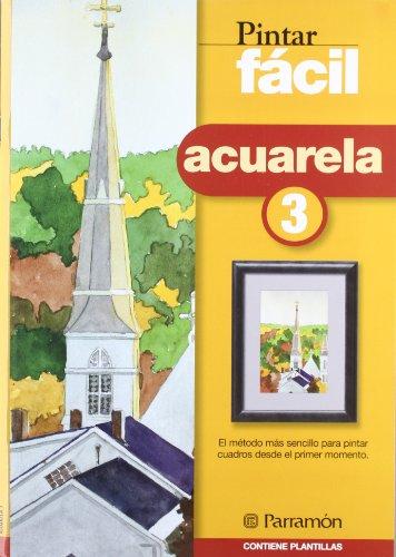 9788434223974: Acuarela 3 (Spanish Edition)