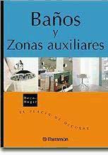Baños y zonas auxiliares: Parramón Ediciones