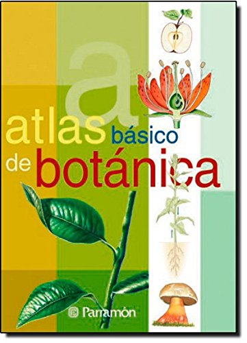 9788434224643: Atlas Basico de Botanica (Spanish Edition)