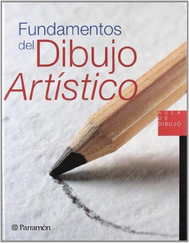9788434224780: Fundamento De Dibujo Artistico (Spanish Edition)