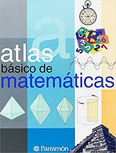 9788434224919: Atlas básico de Matemáticas (Atlas básicos)