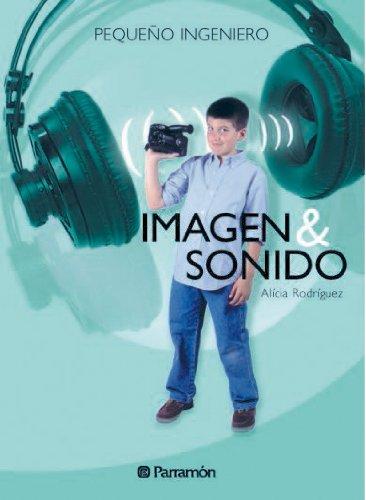 Imagen Y Sonido (Spanish Edition): Al?cia Rodr?guez