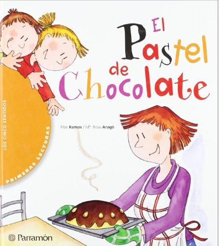 9788434225152: El Pastel De Chocolate (Spanish Edition)
