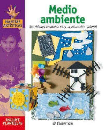 9788434225237: Medio Ambiente (Spanish Edition)