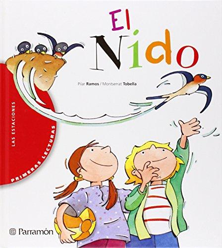 9788434225343: EL NIDO (Primeras lecturas)