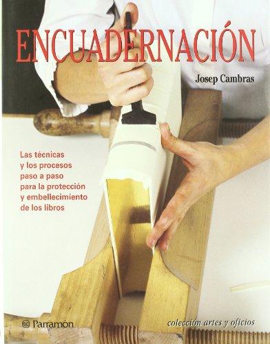 9788434225534: ENCUADERNACION (Artes y oficios)