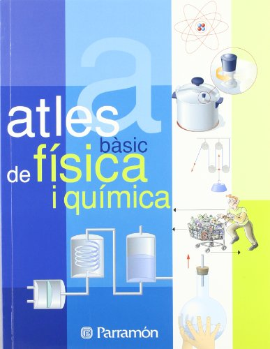9788434225695: ATLES BASIC DE FISICA I QUIMICA (Atlas básicos)