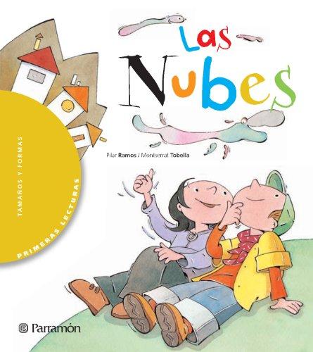 Las nubes / The clouds (Spanish Edition): Ramos, Pilar; Tobella, Montserrat