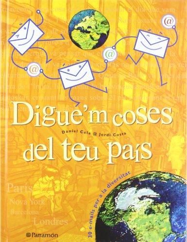 9788434226517: Digue'm coses del teu país (Grans llibres infantils)