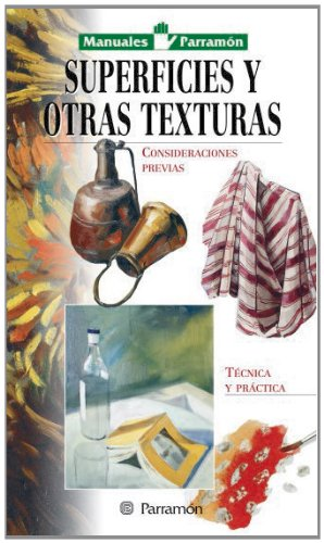 9788434226616: Superficies y otras texturas / Surfaces and other textures (Spanish Edition)