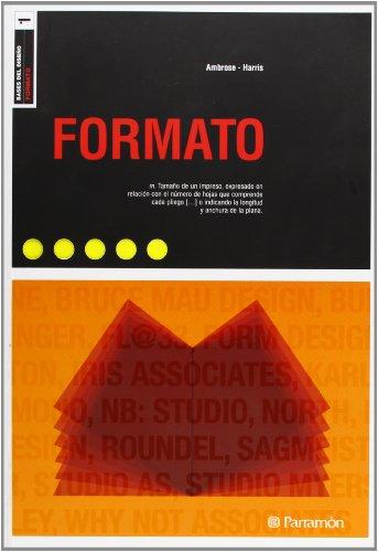 9788434226739: BASES DEL DISEÑO FORMATO (Spanish Edition)