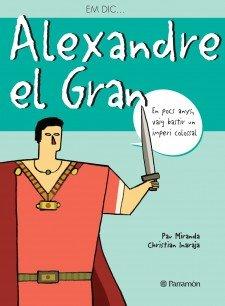 9788434226791: Alexandre el Gran (catalán)