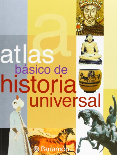 9788434226883: Historia Universal (Atlas básicos)