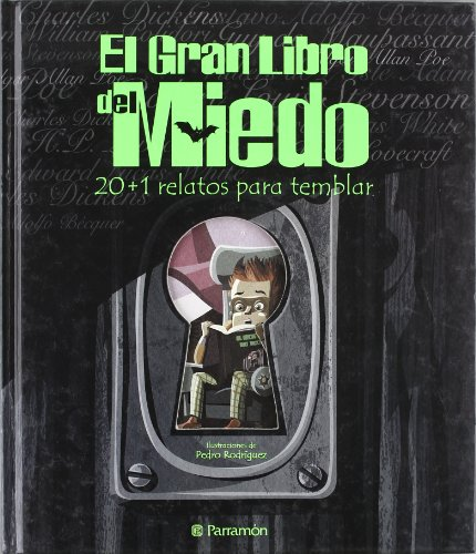 9788434227897: El Gran Libro Del Miedo/the Big Book of Fear (Spanish Edition)
