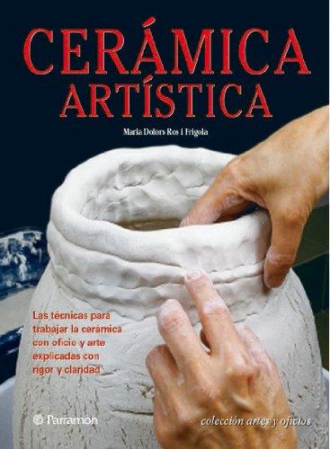 9788434227996: Ceramica Artistica (Spanish Edition)