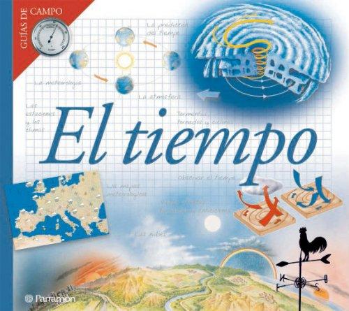 9788434228313: EL TIEMPO (Guías de campo)
