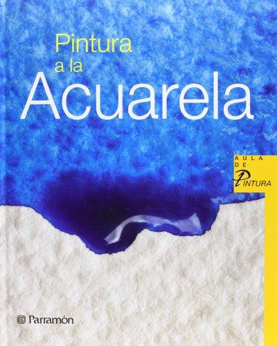 9788434228566: Acuarela