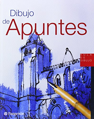 9788434228832: Dibujo De Apuntes (Aula de dibujo)