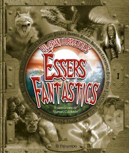 9788434228900: El gran llibre dels ssers fantstics