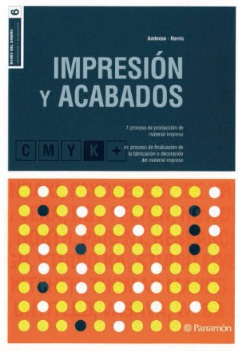 Impresi?n y acabados / Printing and finishing: Ambrose, Harris